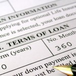 types of delinquent loans