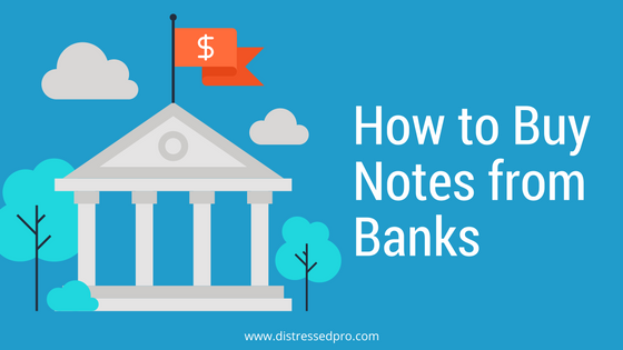 how to buy notes from banks