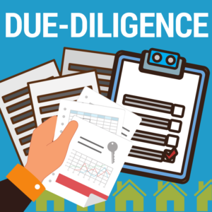Due-Diligence Training